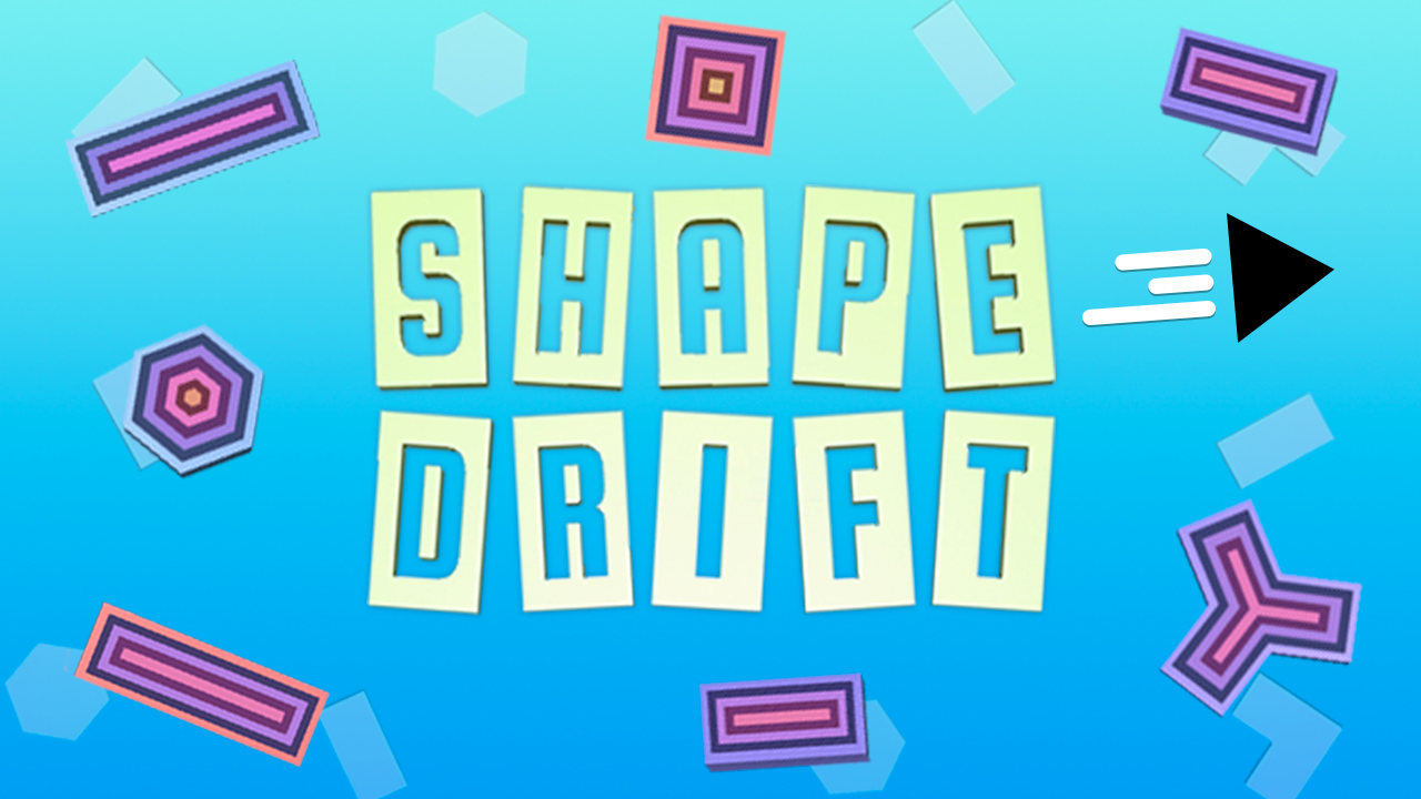 Shape Drift
